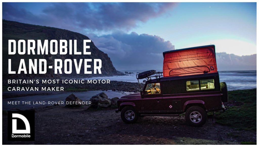 The new era for Dormobile Ltd
